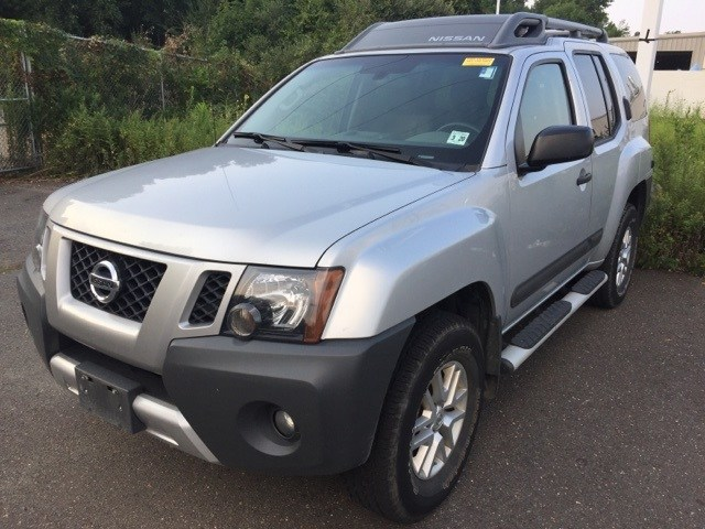 Photo Used 2015 Nissan Xterra S for sale in Lawrenceville, NJ
