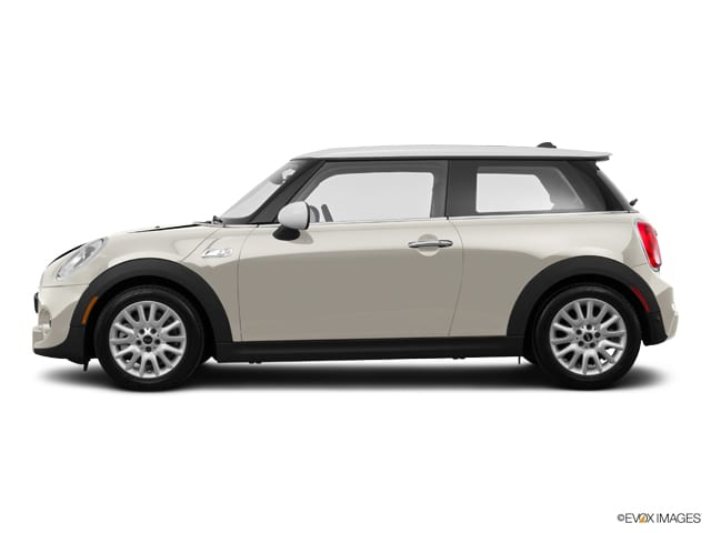 Photo Pre-Owned 2016 MINI Hardtop 2 Door Cooper S Hardtop Hatchback in Corte Madera, CA