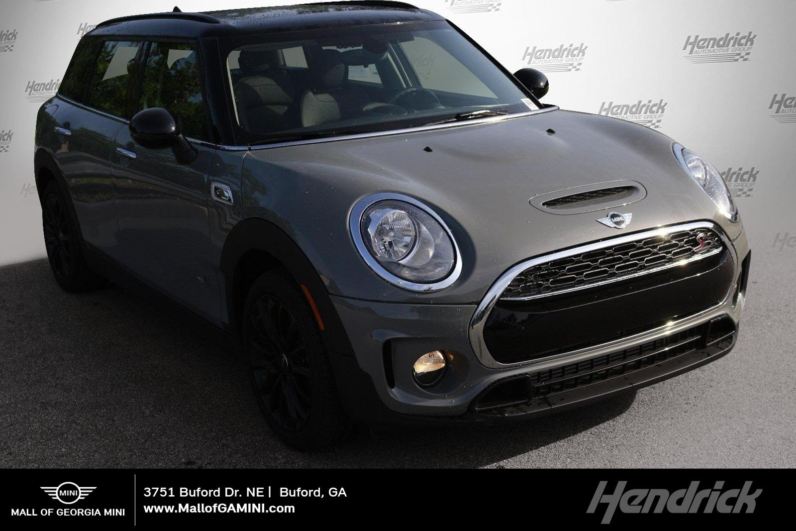 Photo 2018 MINI Clubman Cooper S ALL4 Clubman Wagon in Franklin, TN