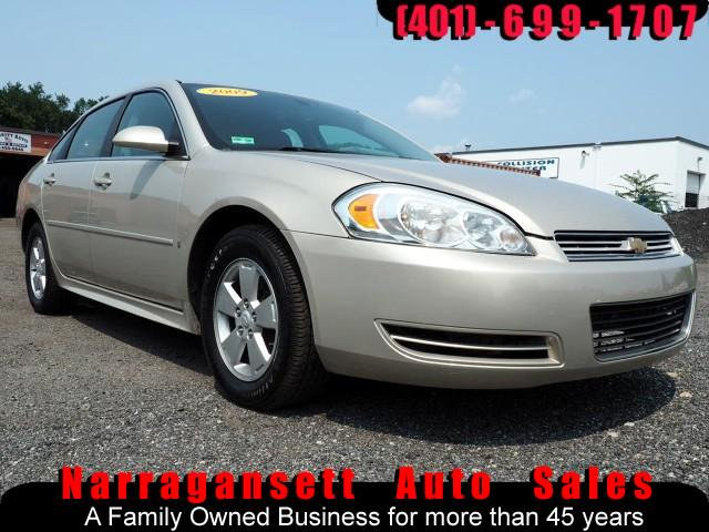 Photo 2009 Chevrolet Impala LT V-6 Auto Air Full Power 147K Super Clean