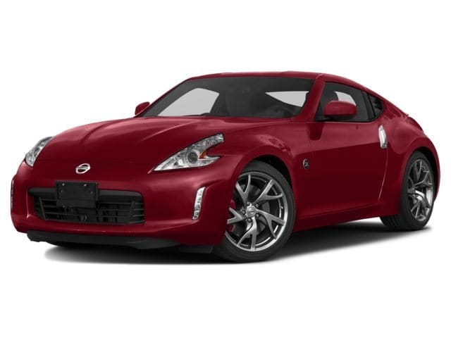 Photo Certified 2017 Nissan 370Z Nismo Tech Coupe For Sale in Frisco TX