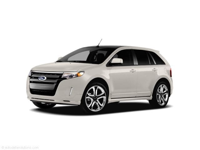 Photo Used 2011 Ford Edge Sport Sport FWD in St. Louis, MO