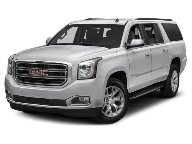 Photo 2016 Used GMC Yukon XL 4WD 4dr Denali For Sale in Moline IL  Serving Quad Cities, Davenport, Rock Island or Bettendorf  C18107A