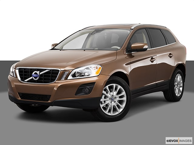 Photo Used 2010 Volvo XC60 T6 SUV for sale in Berwyn, PA
