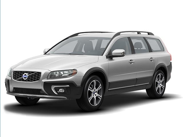Photo Used 2015 Volvo XC70 T6 Platinum Wagon for sale in Berwyn, PA
