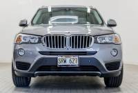 Certified Pre-Owned 2016 BMW X3 sDrive28i for Sale in Honolulu near Pearl City