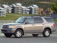 2002 Toyota Sequoia SR5 - Toyota dealer in Amarillo TX – Used Toyota dealership serving Dumas Lubbock Plainview Pampa TX