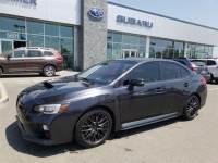 Used 2015 Subaru Impreza WRX STi for sale in Fremont, CA