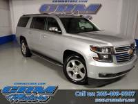 2015 Chevrolet Suburban 4WD 4dr LTZ with 2 TV'S