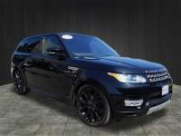 2016 Land Rover Range Rover Sport V6 HSE 4WD V6 HSE in Parsippany