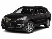 Used 2015 Chevrolet Traverse LT w/1LT SUV Near Indianapolis