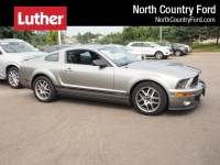 2008 Ford Mustang Shelby GT500 Coupe 8 Cyl.