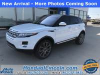Pre-Owned 2015 Land Rover Range Rover Evoque Prestige 4WD 4D Sport Utility