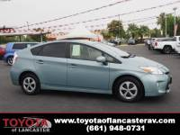 Used 2013 Toyota Prius For Sale | Lancaster CA | JTDKN3DU1D5581624