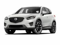 2016 Certified Used Mazda Mazda CX-5 SUV Grand Touring Crystal White Pearl Mica For Sale Manchester NH & Nashua | Stock:MT18301A