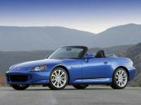 Pre-Owned 2006 Honda S2000 Base RWD 2D Convertible