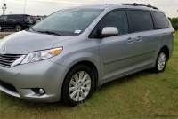 Used 2012 Toyota Sienna 5dr 7-Pass Van V6 XLE AWD