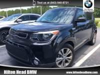 2016 Kia Soul + * Balance of Warranty * One Owner * Navigation * Hatchback Front-wheel Drive