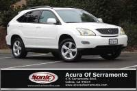 Pre-Owned 2004 Lexus RX 330 4dr SUV