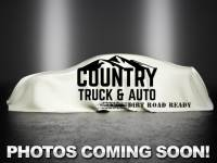 2010 Ford F-150 Lariat SuperCrew Short Bed 4WD