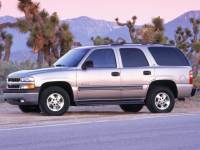 Used 2004 Chevrolet Tahoe For Sale Hickory, NC | Gastonia | P9788A