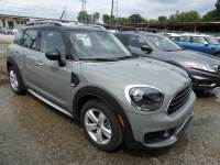 Certified Pre-Owned 2018 MINI Cooper Countryman