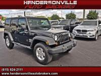 2012 Jeep Wrangler Unlimited sport 4WD Call Of Duty
