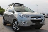 Used 2015 Hyundai Tucson Limited in Ardmore, OK