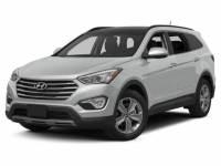 2014 Hyundai Santa Fe GLS Sport Utility