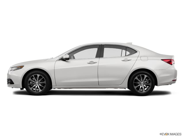 Photo Used 2015 Acura TLX Sedan Automatic Front-wheel Drive in Chicago, IL