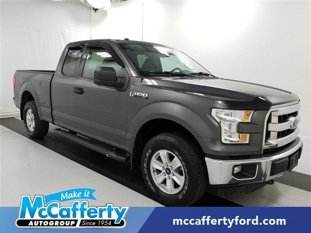 Photo Used 2016 Ford F-150 For Sale  Langhorne PA  1FTEX1E83GFB72519