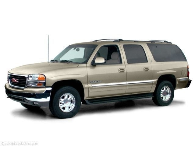 Photo 2001 GMC Yukon XL SUV 4WD For Sale in Springfield Missouri