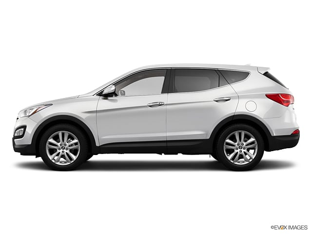 Photo Pre-Owned 2013 Hyundai Santa Fe Sport 2.0T SUV For Sale  Raleigh NC