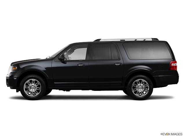 Photo Used 2013 Ford Expedition EL King Ranch For Sale Grapevine, TX