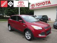 2015 Ford Escape SE SUV Front-wheel Drive in Waterford