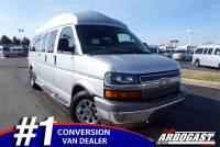 Pre-Owned 2016 Chevrolet Conversion Van 9 Pass - Explorer RWD Hi-Top