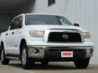 2008 Toyota Tundra SR5 Truck Crew Max 4x2 For Sale Serving Dallas Area