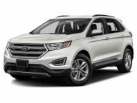 2016 Ford Edge SEL SUV - Tustin