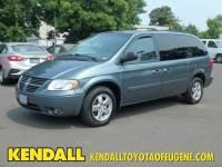 2006 Dodge Grand Caravan SXT Van Front-wheel Drive