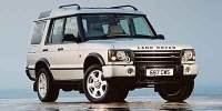 Pre-Owned 2003 Land Rover Discovery HSE With Navigation & 4WD