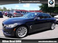 2015 BMW 428i Convertible 428i Convertible Rear-wheel Drive