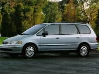 Used 1998 Honda Odyssey For Sale Near Washington DC, Baltimore | Honda of Annapolis