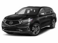 Used 2017 Acura MDX For Sale | Victoria BC