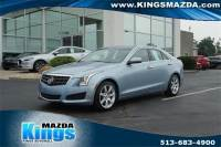 Used 2013 Cadillac ATS 2.5L in Cincinnati, OH