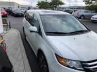 Used 2015 Honda Odyssey Touring in Cincinnati, OH