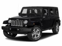 Used 2018 Jeep Wrangler JK Unlimited Sahara in Cincinnati, OH