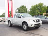 Used 2014 Nissan Frontier SV Pickup