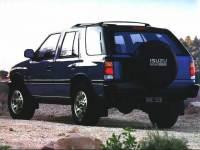 Used 1996 Isuzu Rodeo S For Sale in Daytona Beach, FL