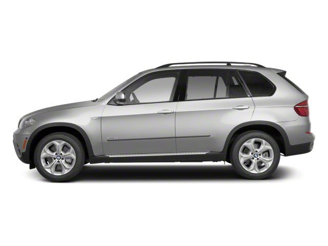 Photo Pre-Owned 2011 BMW X5 35i Premium AWD