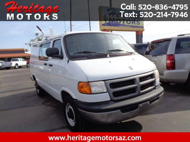 Photo 2003 Dodge Ram Van 3500 LWB